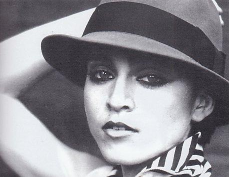 Madonna Modelface1