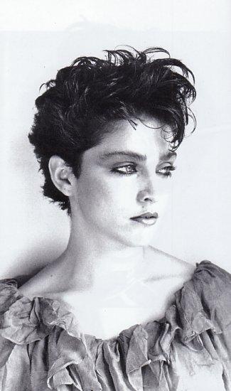 Madonna Modelface4