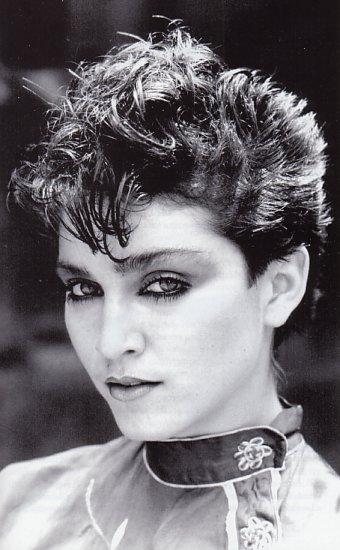 Madonna Modelface5