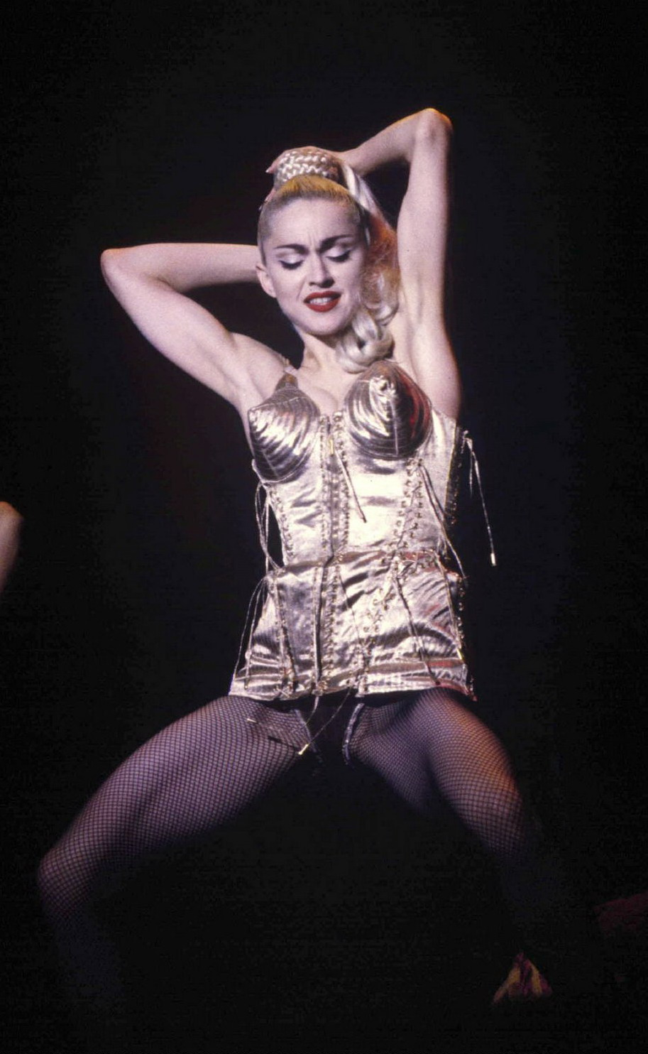 Macyu0027s to Exhibit Iconic Outfits  sc 1 st  The Madonna Collection & The Madonna Collection: Macyu0027s to Exhibit Iconic Outfits