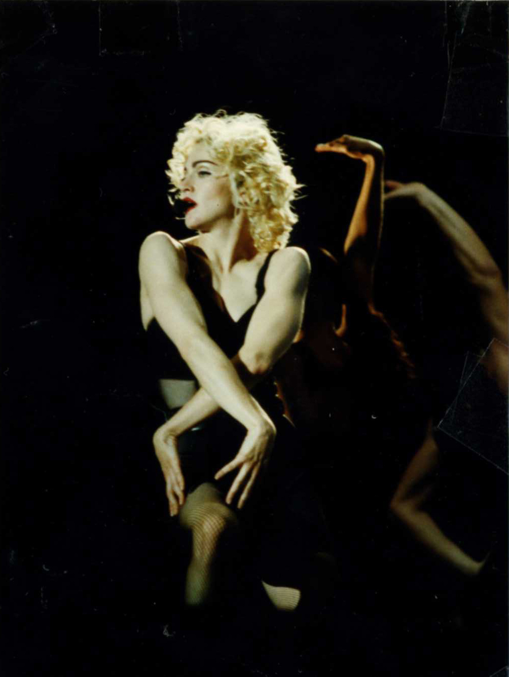 The madonna collection 23 years of madonnas vogue 23 years of madonnas vogue voltagebd Image collections